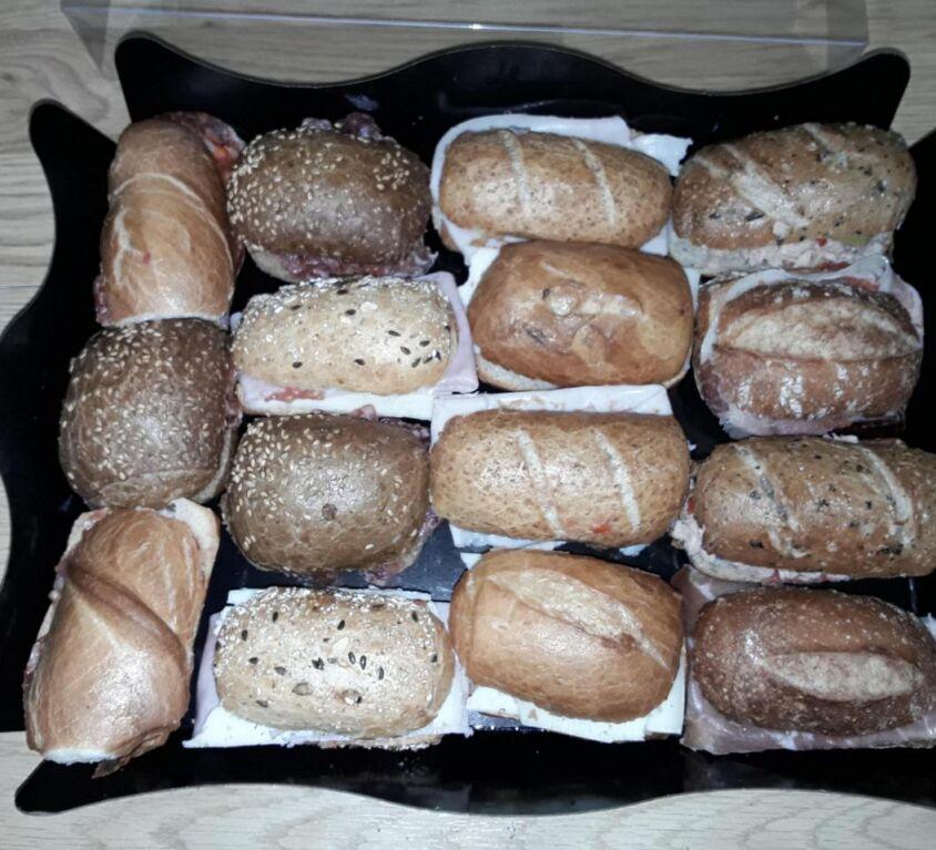 Elisa pa i cafe – Servicios