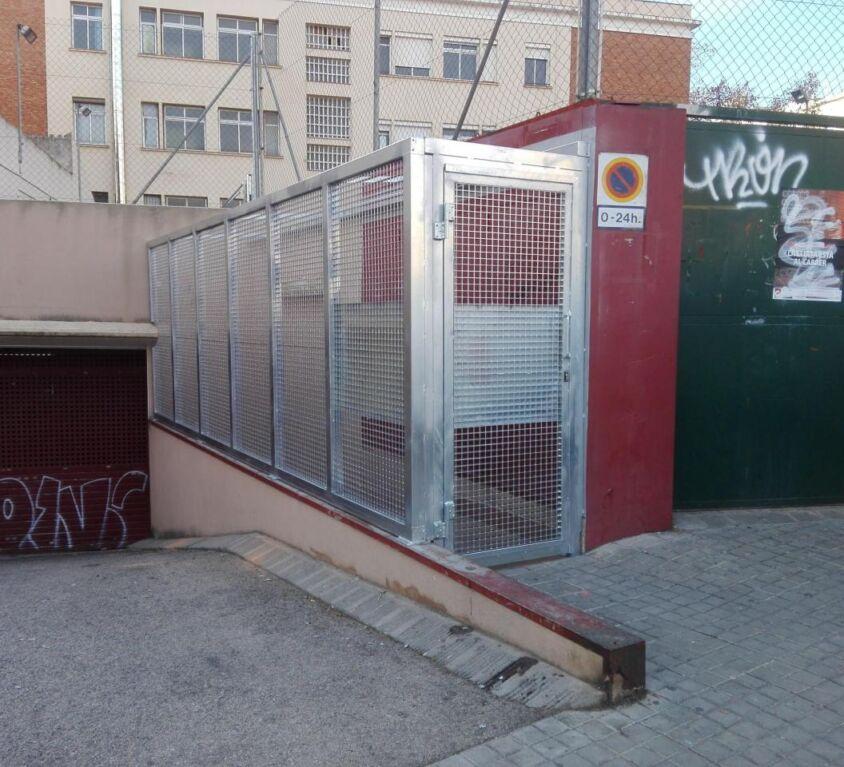 Cerrajería Salvador Ruiz – Servicios