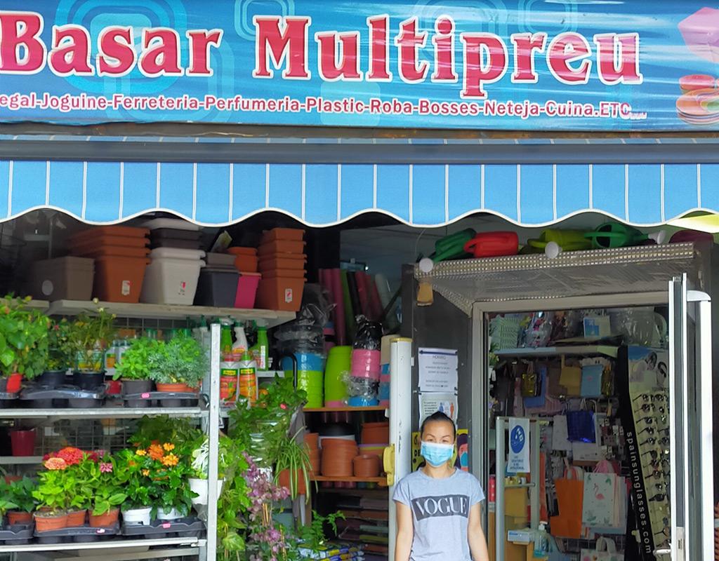 Bazar Multipreu