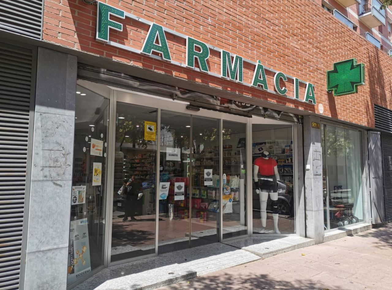 Farmacia Enrique Garcia Modrego