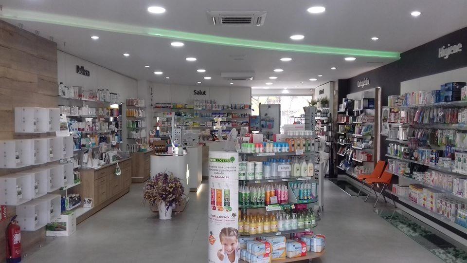 Farmàcia Rius Sala