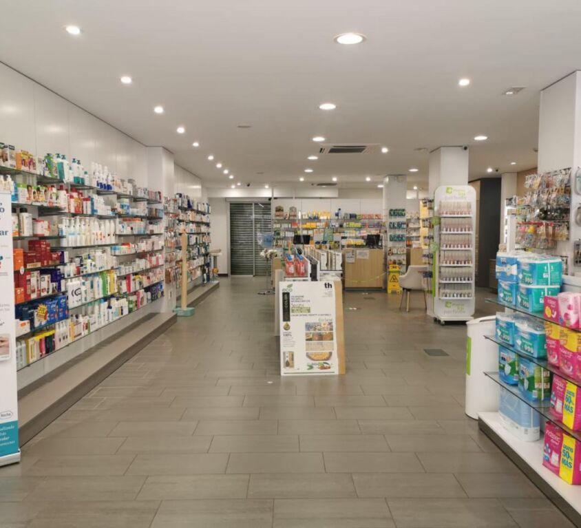 Farmacia Enrique Garcia Modrego – Servicios