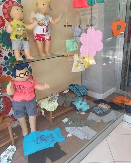 Novedades Marta ropa niños