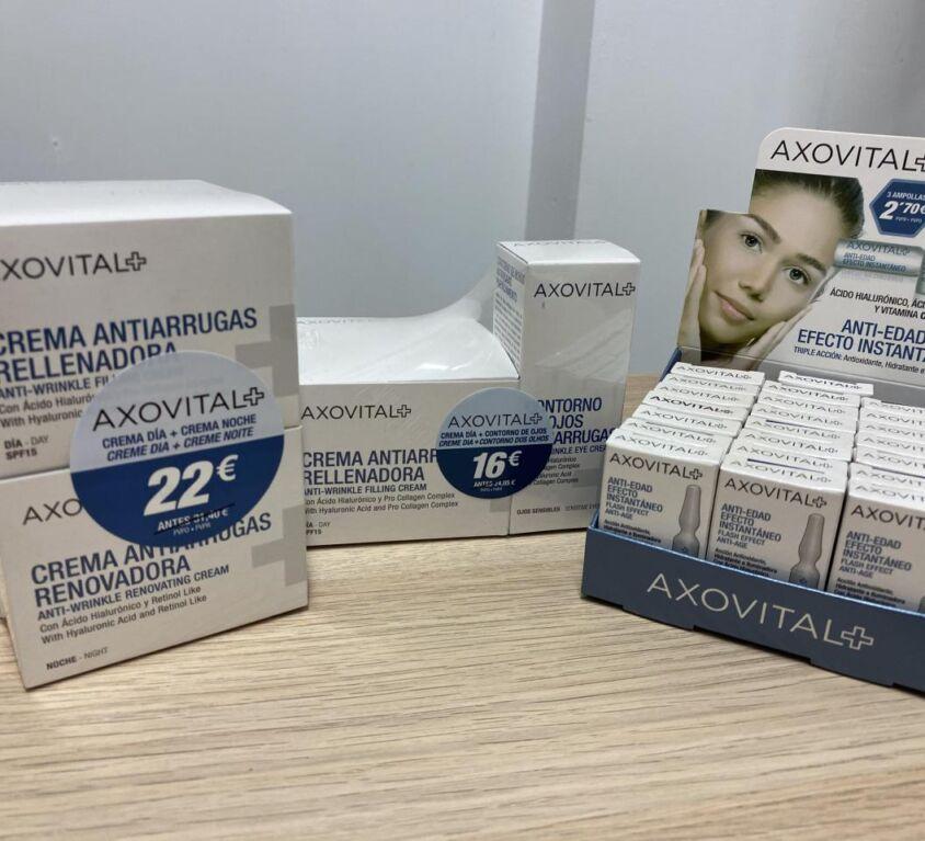 Farmacia Camps Arraez – Tractaments de bellesa