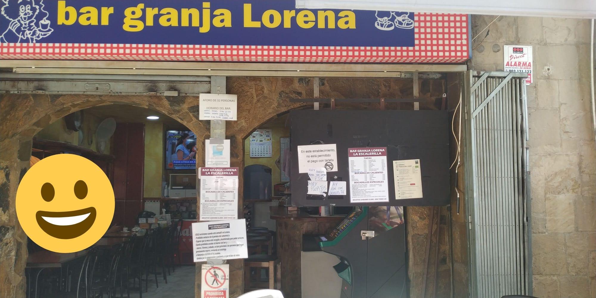 Granja Lorena