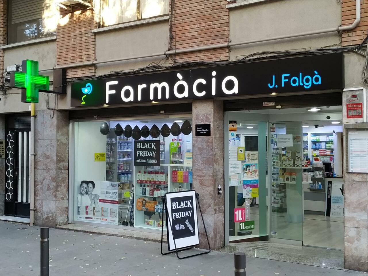 Farmacia Falgà